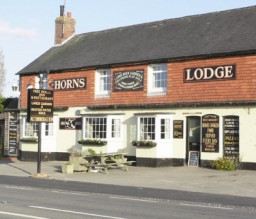 The Horns Lodge - Chailey