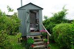 theshepherdshut