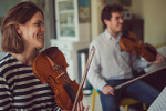 Lewes - Lewes Chamber Music Festival