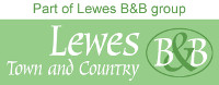 Lewes Town and Country B&B