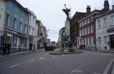 Lewes_-_High_Street_-_geograph.org.uk_-_1186572